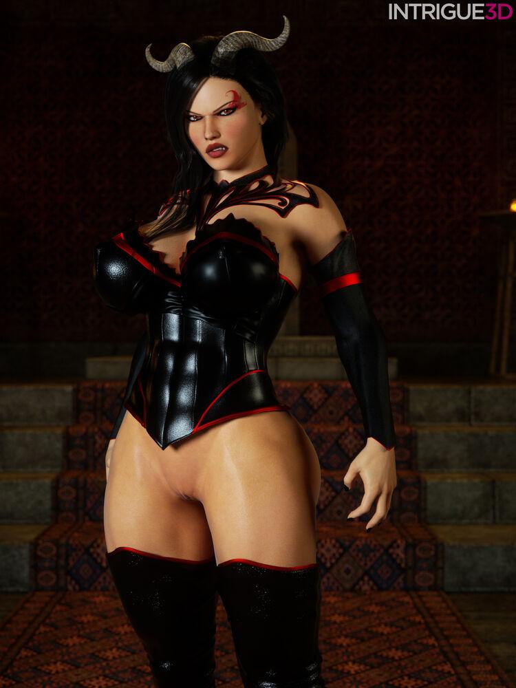 Queen Elana