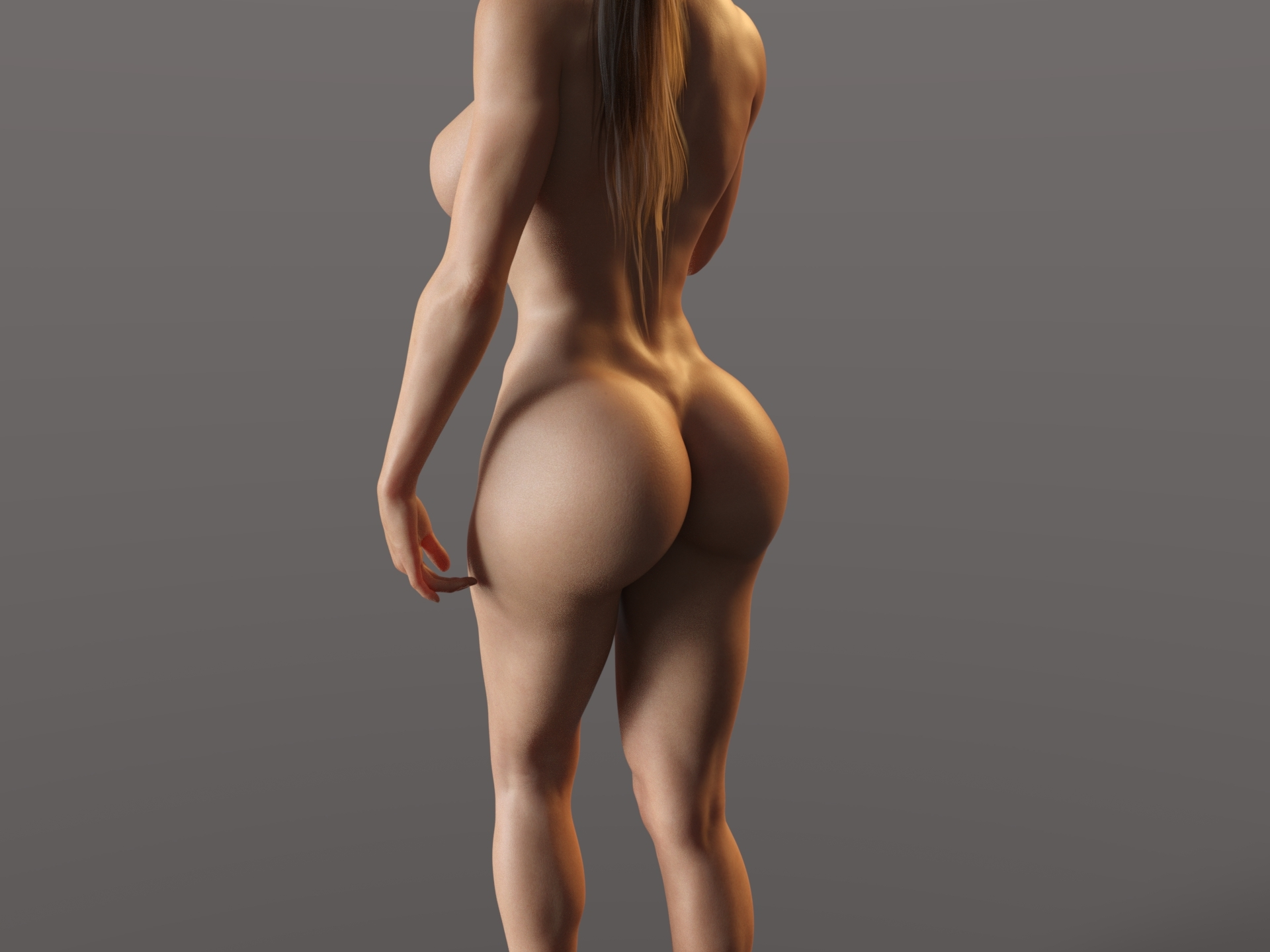 Lara Croft pinups by SickCycle