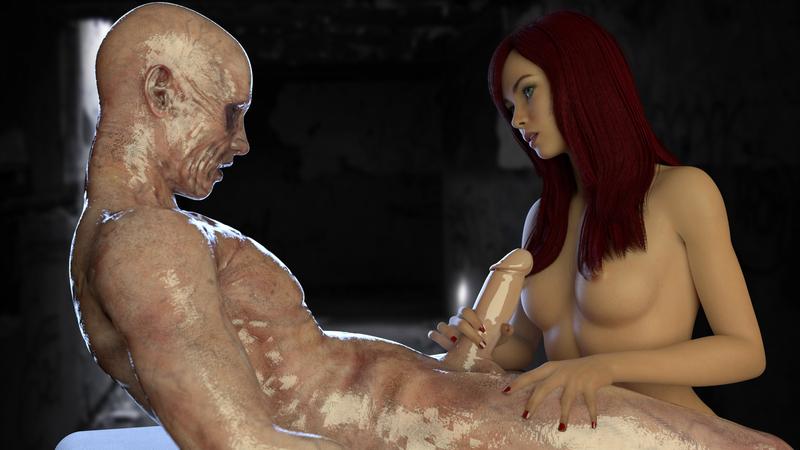 Resident Evil Animation
