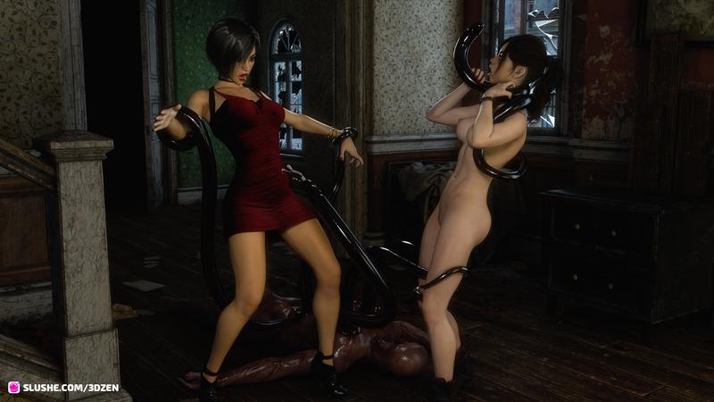 Resident Evil Part 3