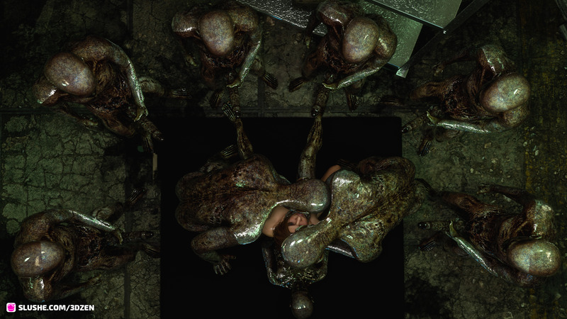 Residential Evil 5