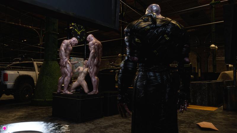 Residential Evil VI