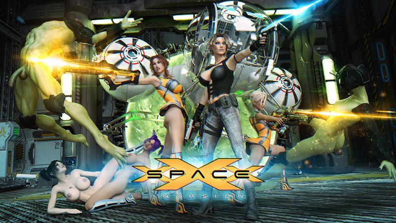 Space XXX Week!