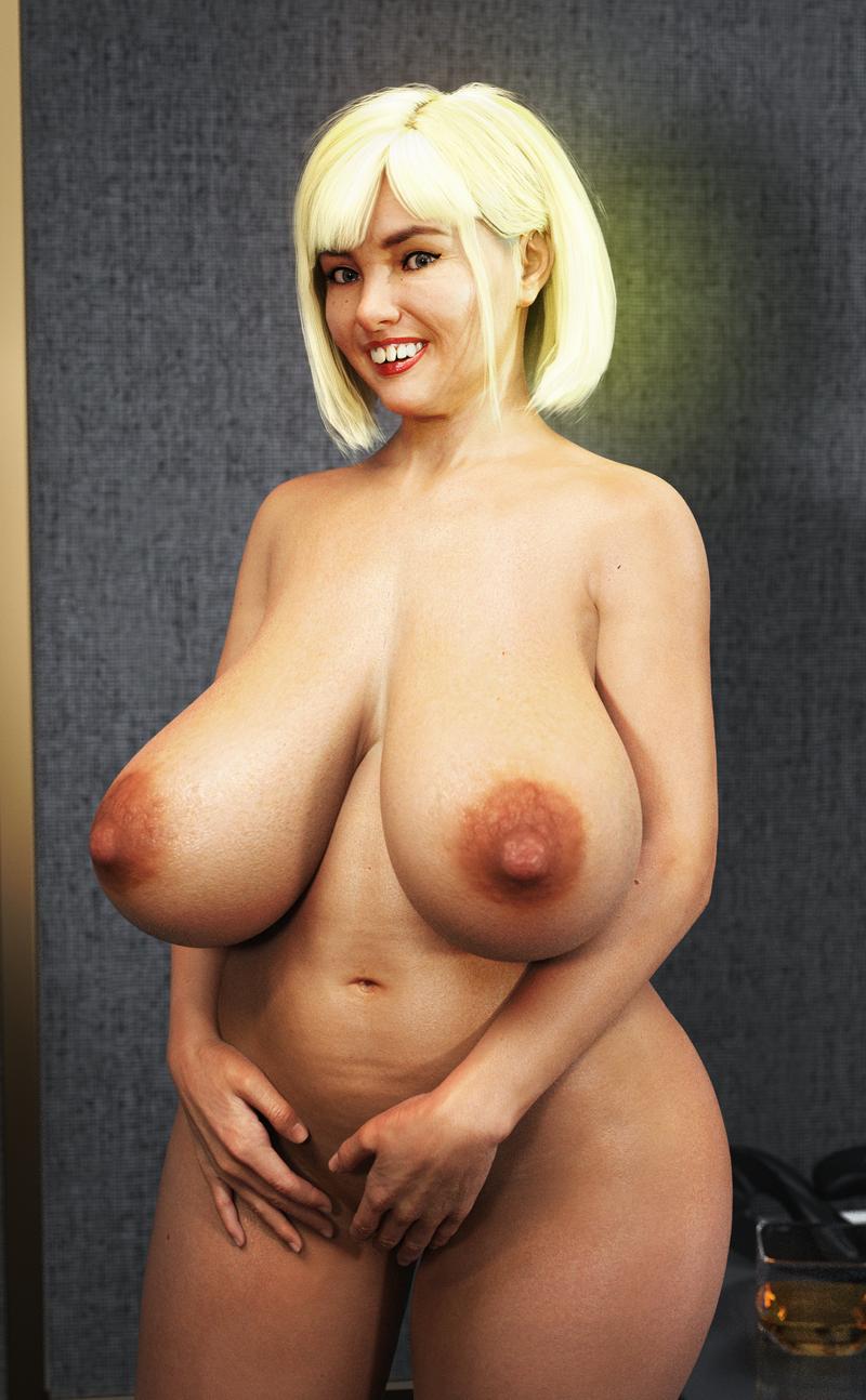 Sharon 1