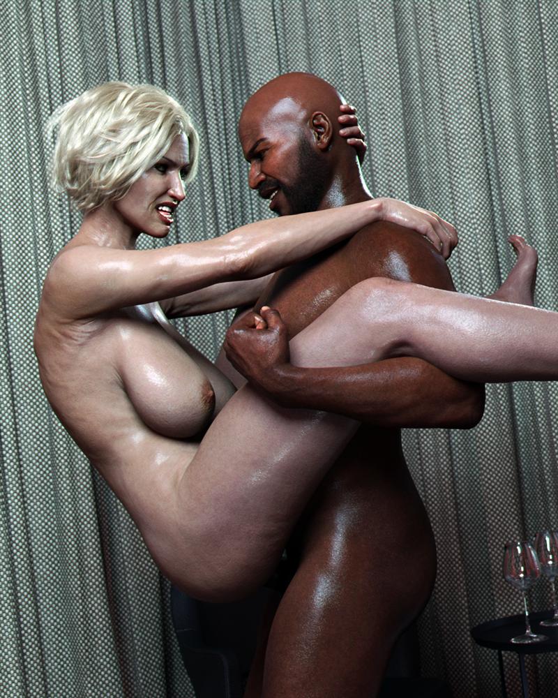 Helen & Andre
