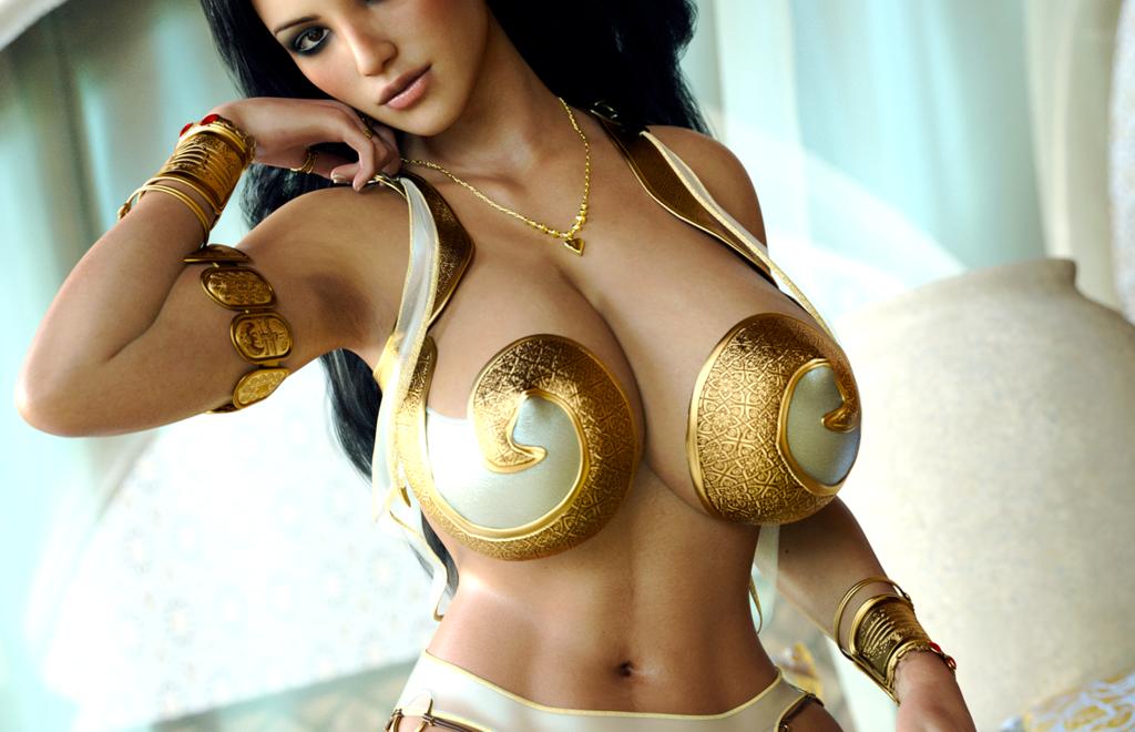 Brecca - Jasmine