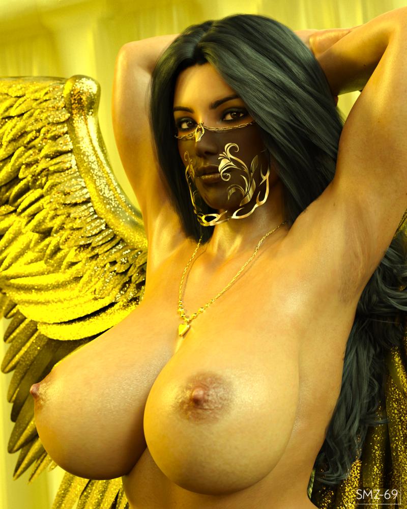 Brecca - Golden
