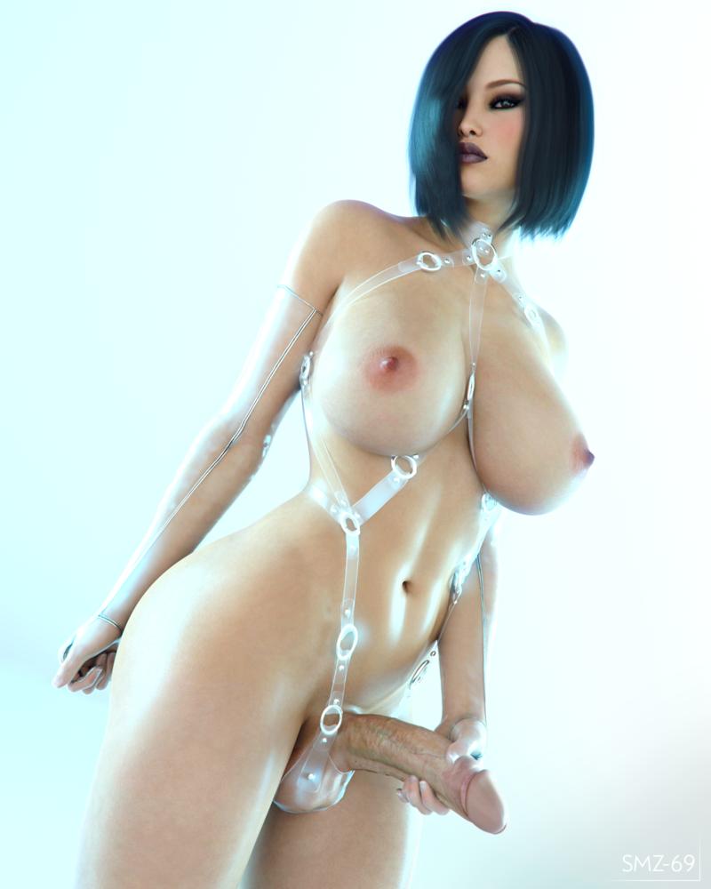 Nyssa - Future