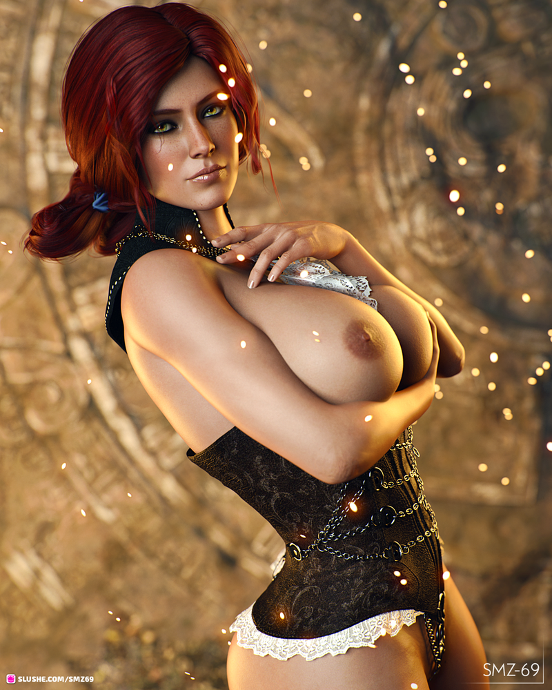 Triss - Spark