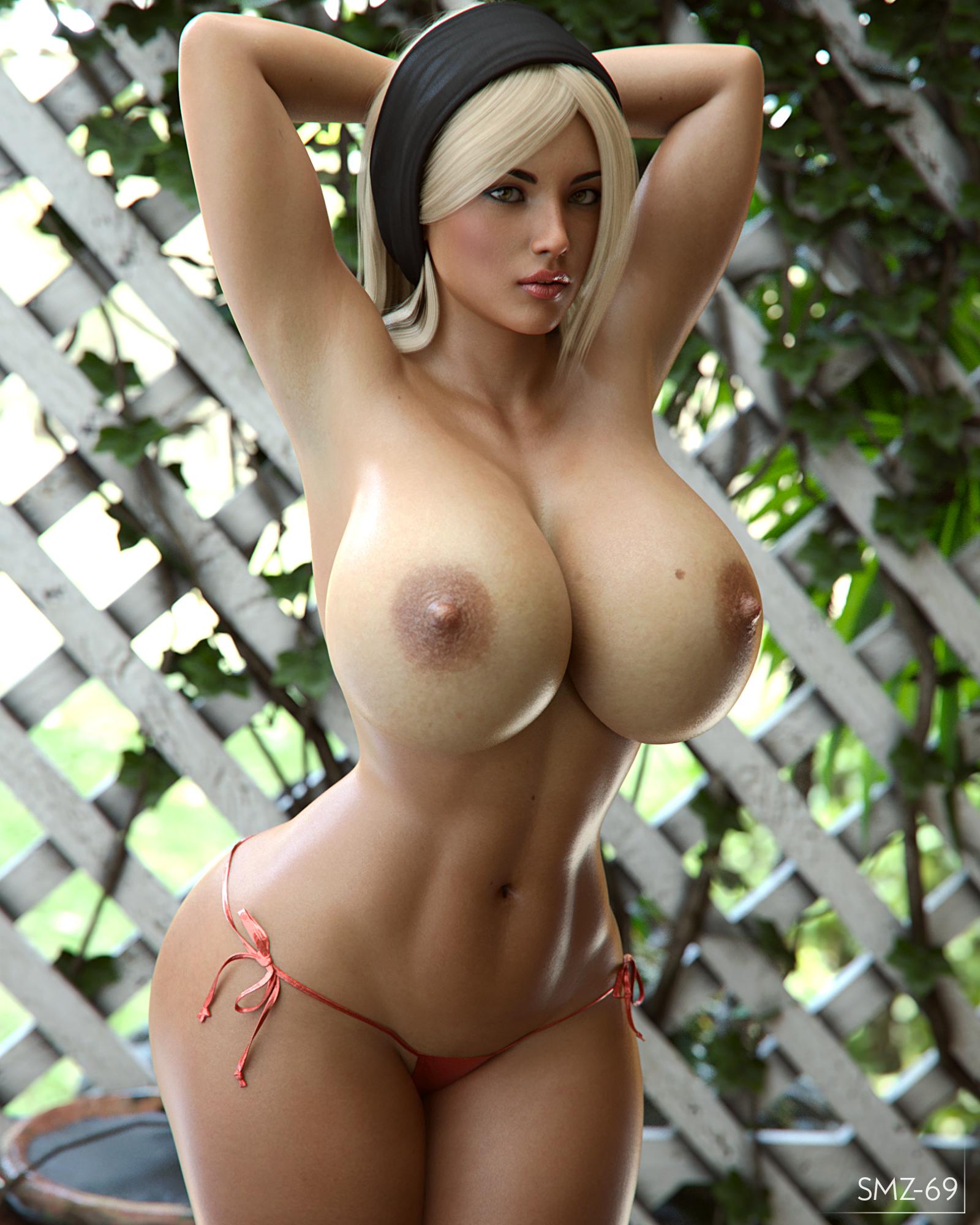 Kendra - Curves (3)