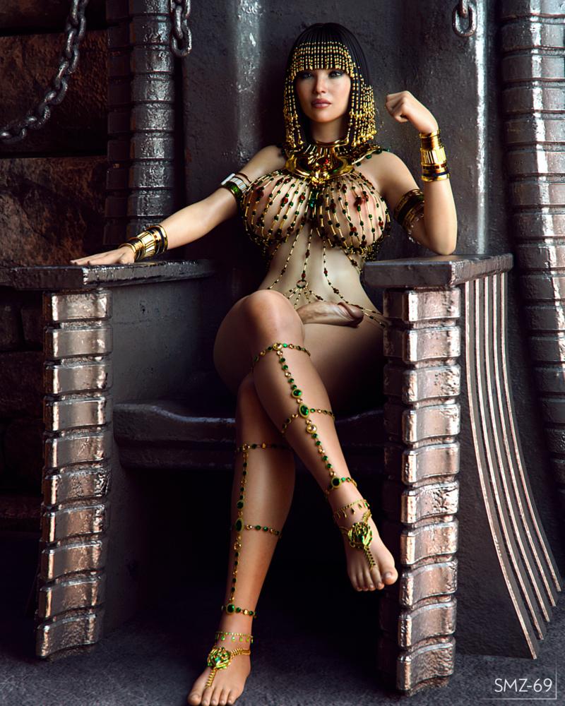 Sasha - Queen