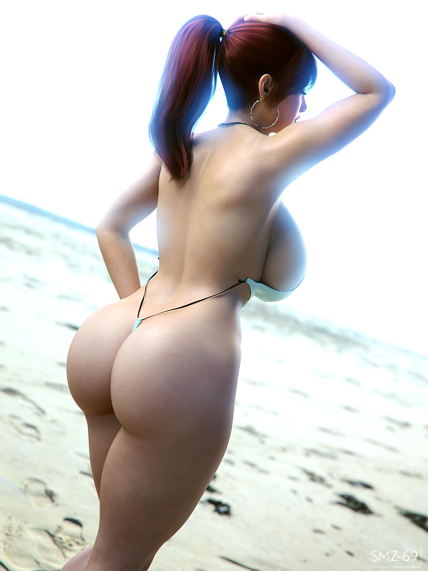 Dolly - Sauna & Beach