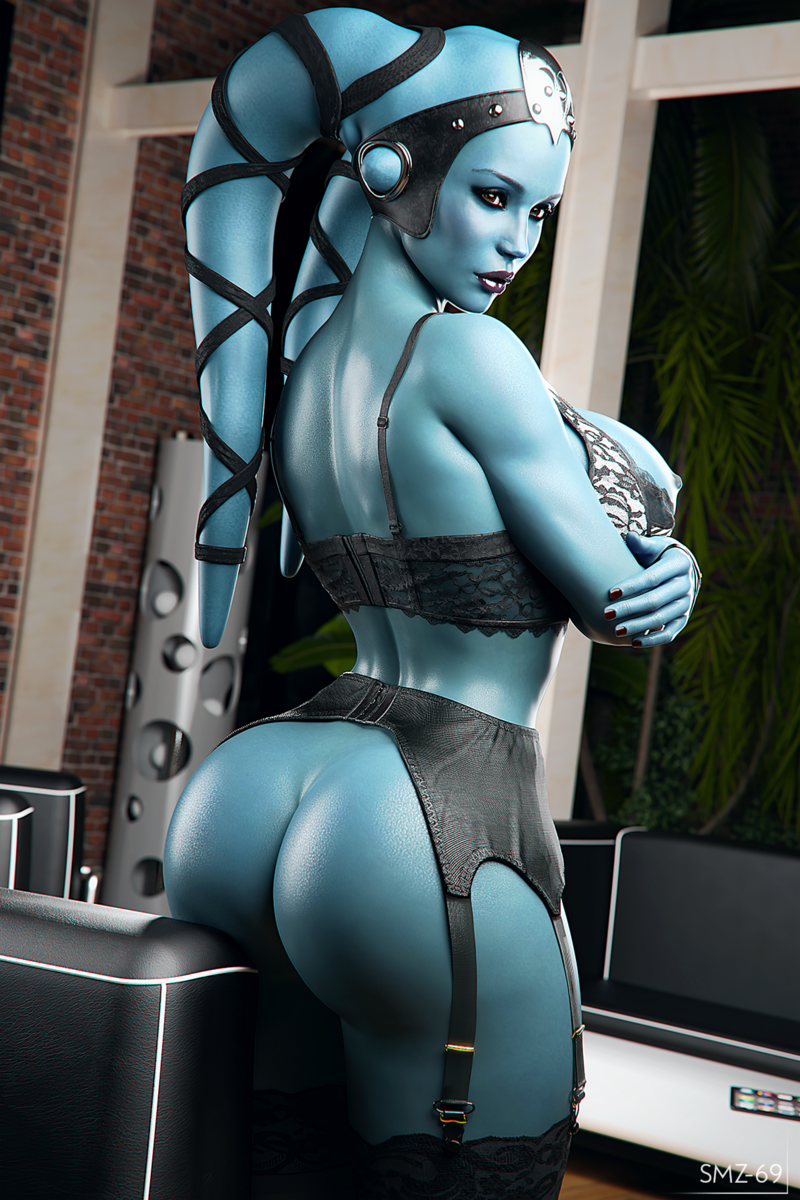 Aayla - Inviting