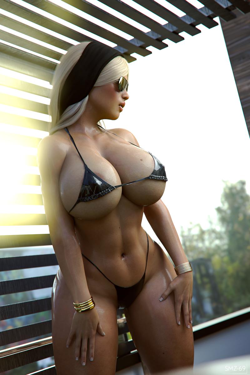 Kendra - lil Black