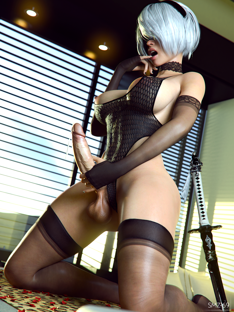 2B - Pleasure