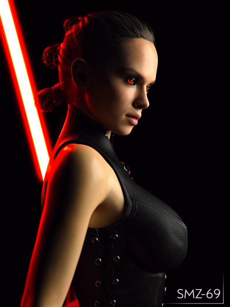 Rey - Dark Side