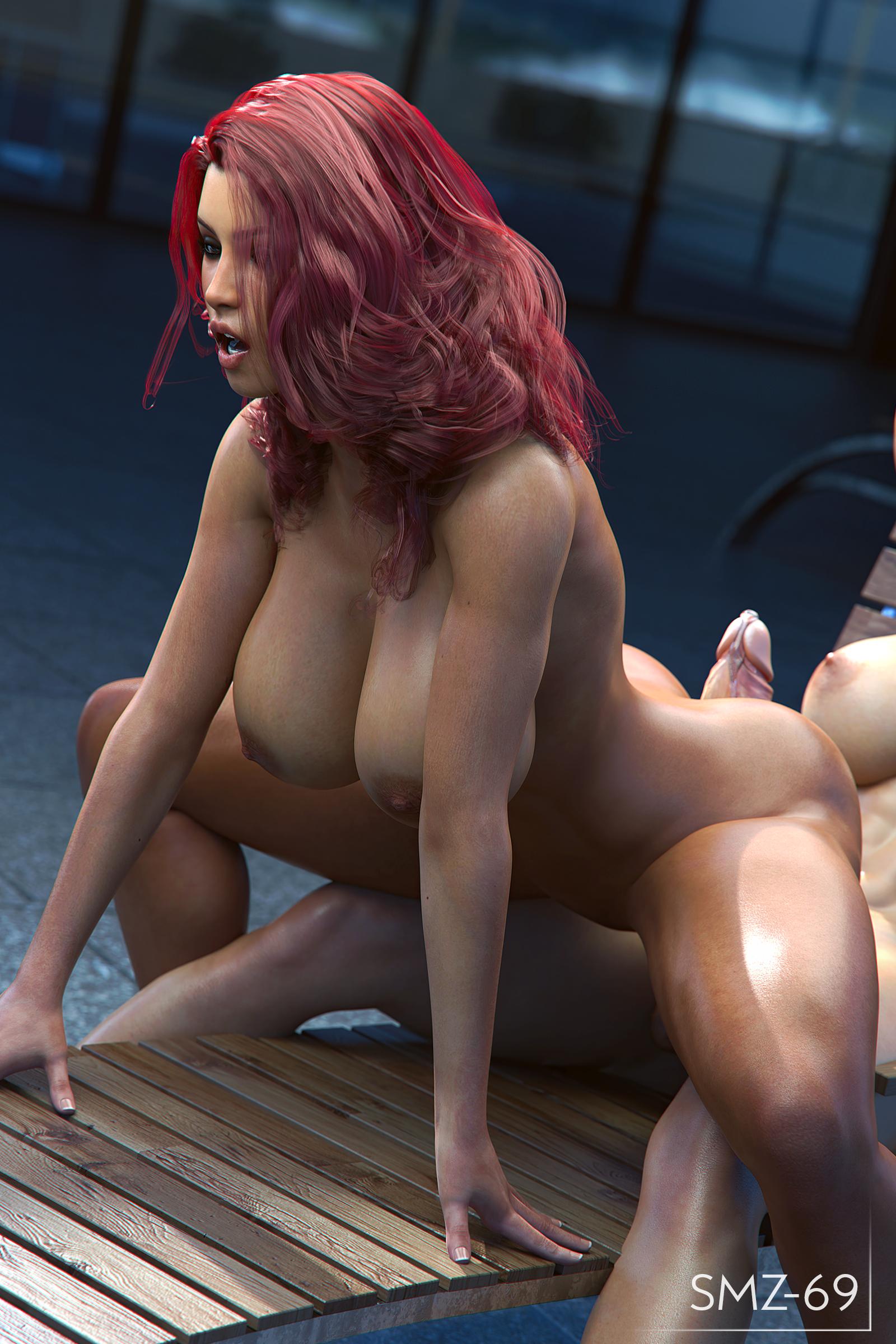 Jessica & Maya (2)
