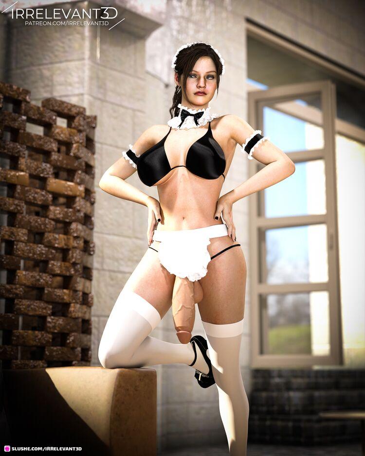 Full maid service