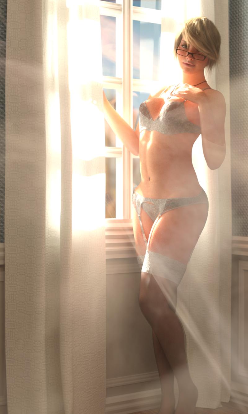 Illania - Window