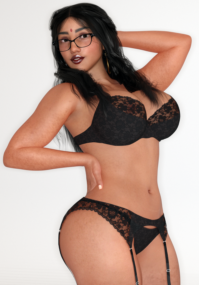 Anaya - Lingerie (and not)