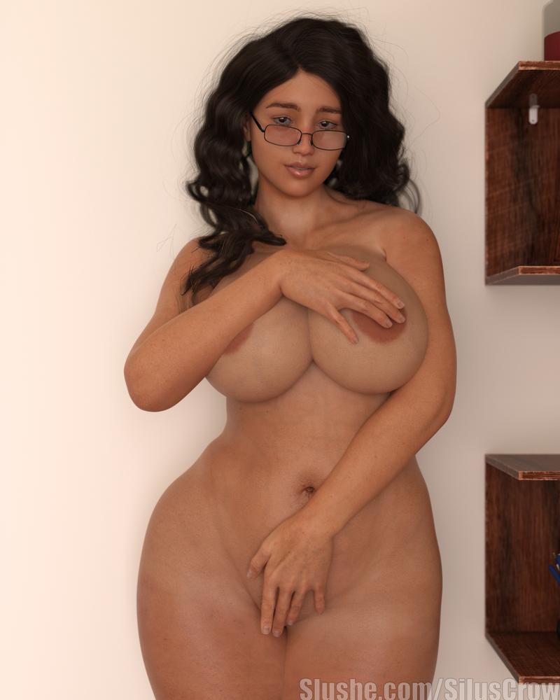 Michelle - Pinups