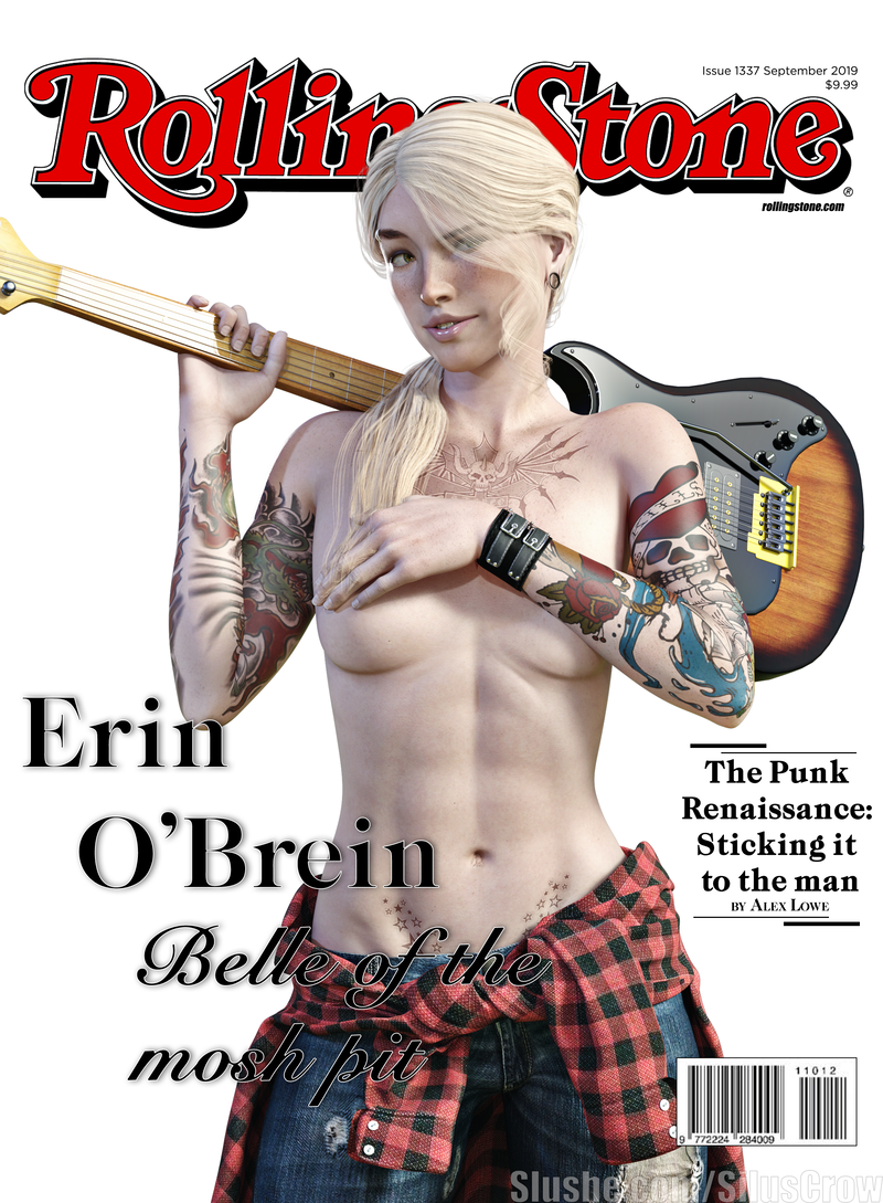 Erin - Rolling Stone