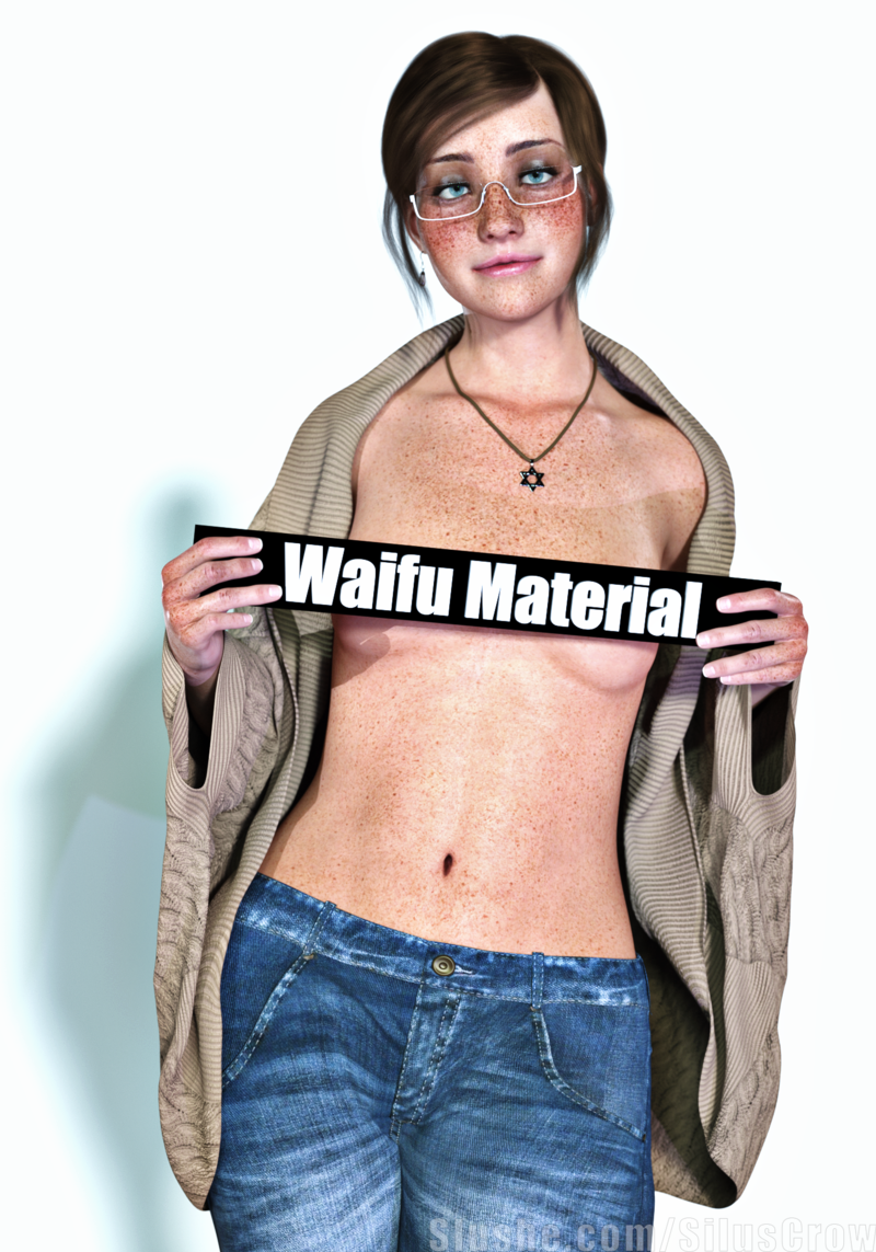 Waifu Material - Update