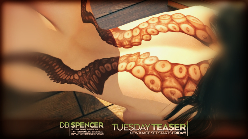 TUESDAY TEASER 2019.07.30