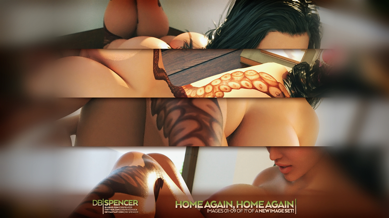 ALIYA & SIMONA- HOME AGAIN, HOME AGAIN (01-09 OF ??)
