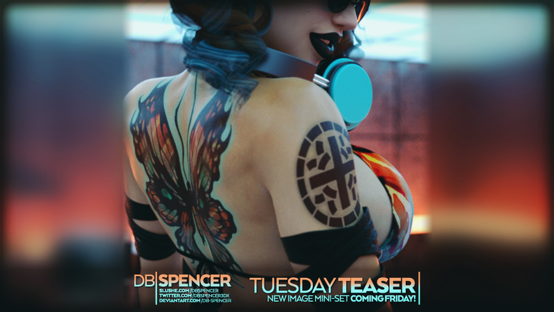 TUESDAY TEASER 2020.04.07