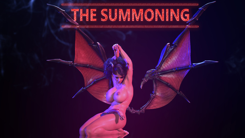 The Summoning, Part 1