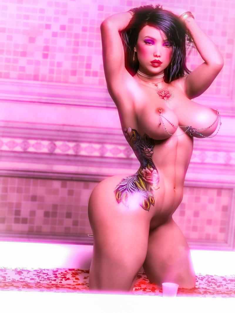 Soapland Mistress