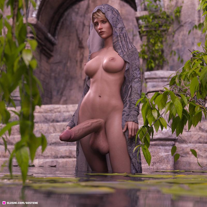 Priestress