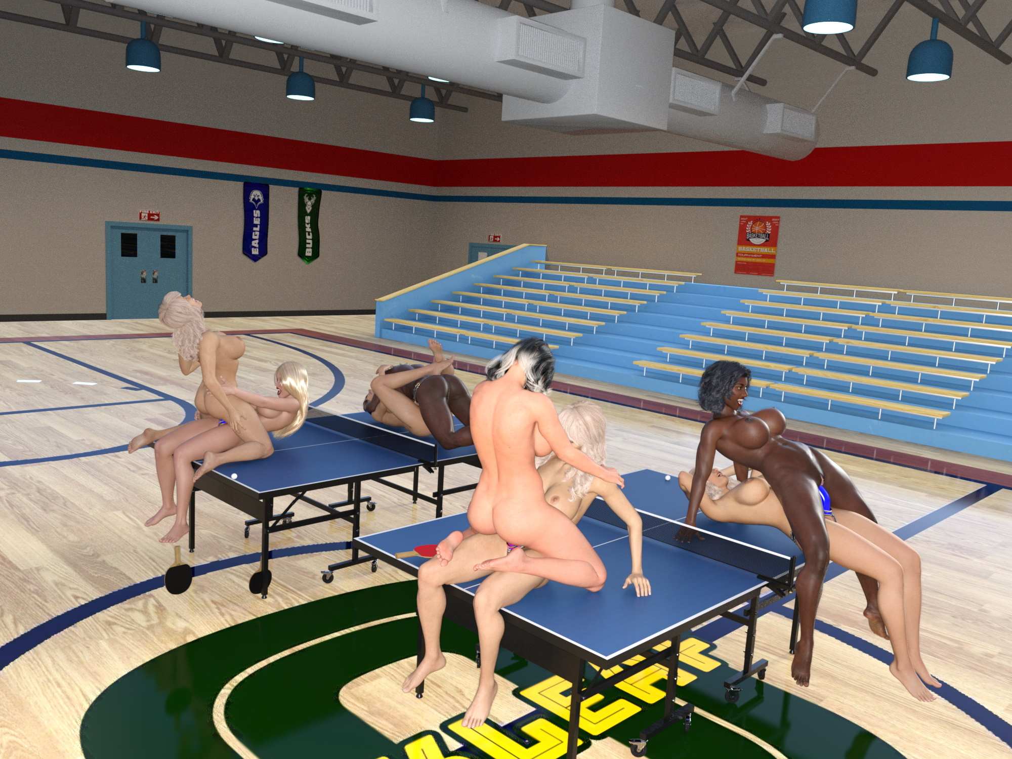 Table Tennis - Picture 7