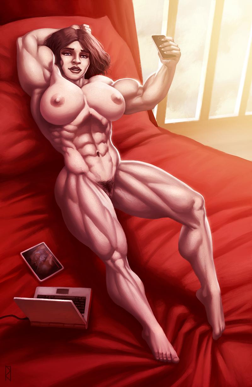 Messy Sexting