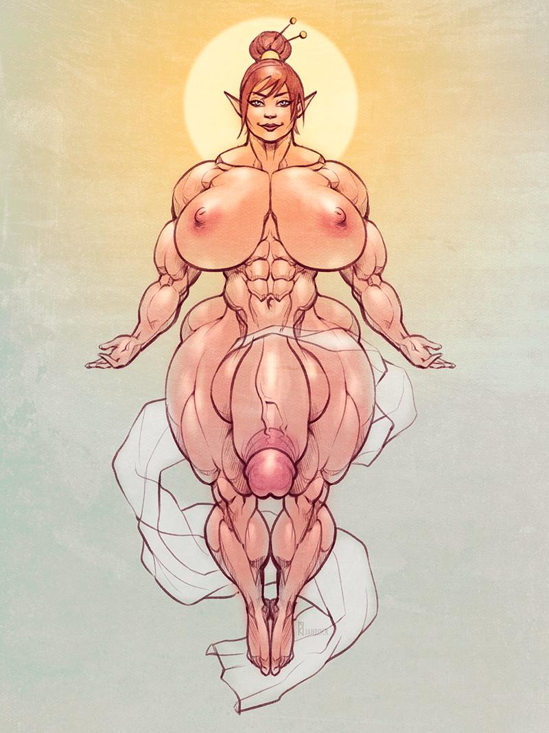 Sacred Moxy