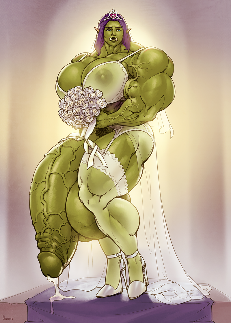 Seline's Big Day [commission]