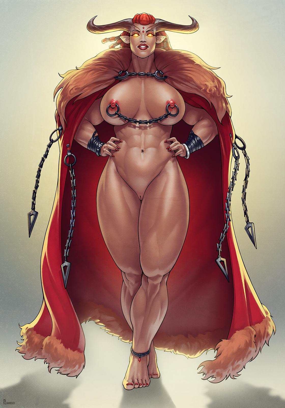 Mallea [commission]