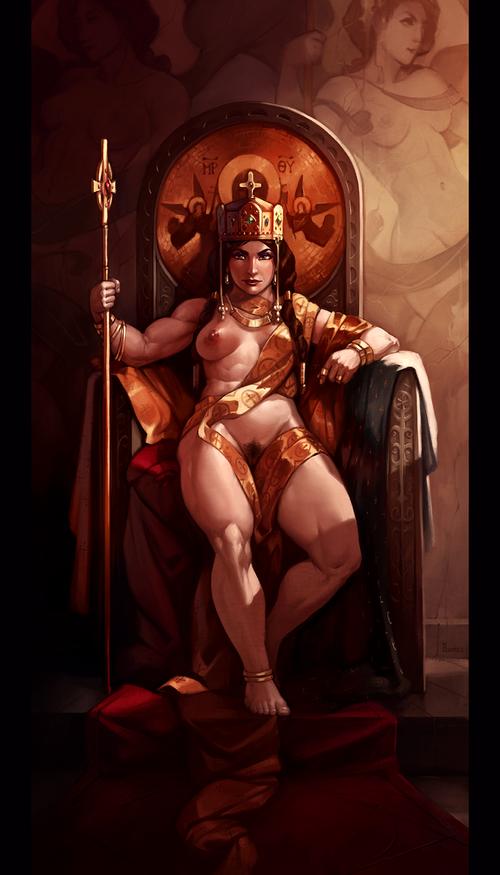Theosthena