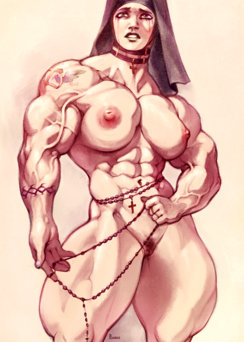 Nun Meat