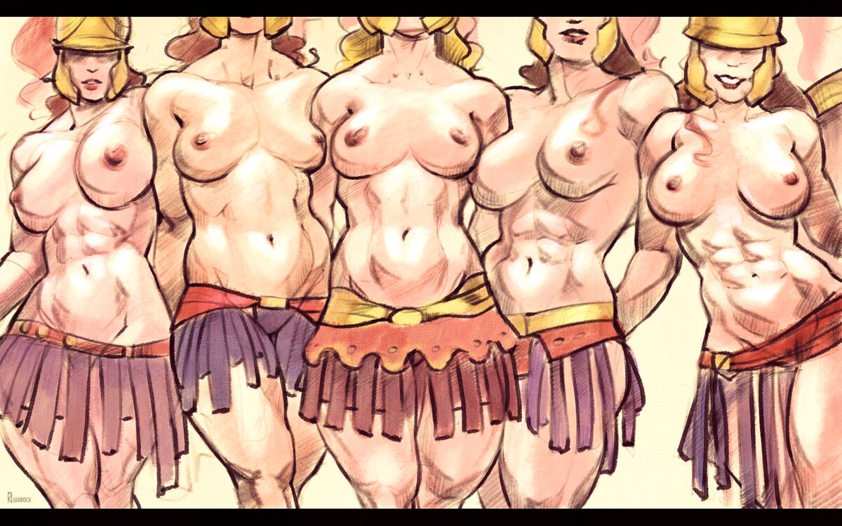 Phalanx Bodies