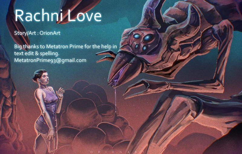 Rachni Love 2/2