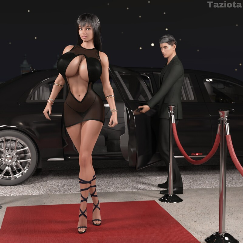 The Stripper Experience Premiere Party