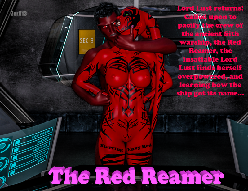 The Red Reamer