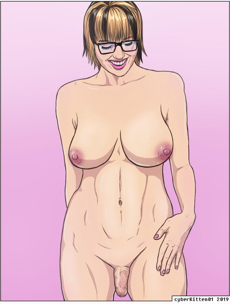 Jeanette nude af