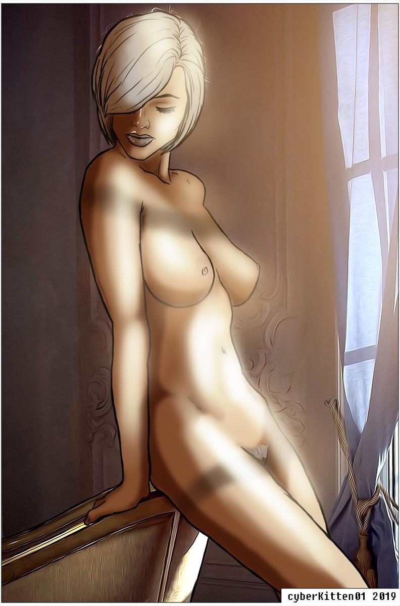 Lady Cognotia