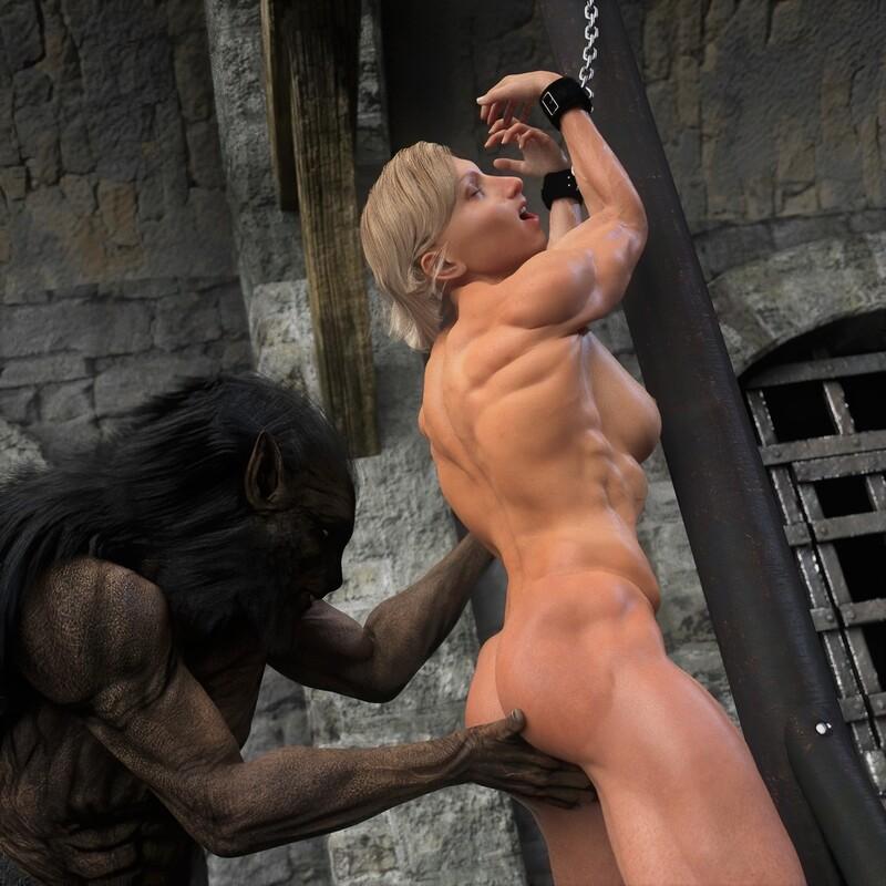 Jessie: Dungeon Epiphany - 1 through 7