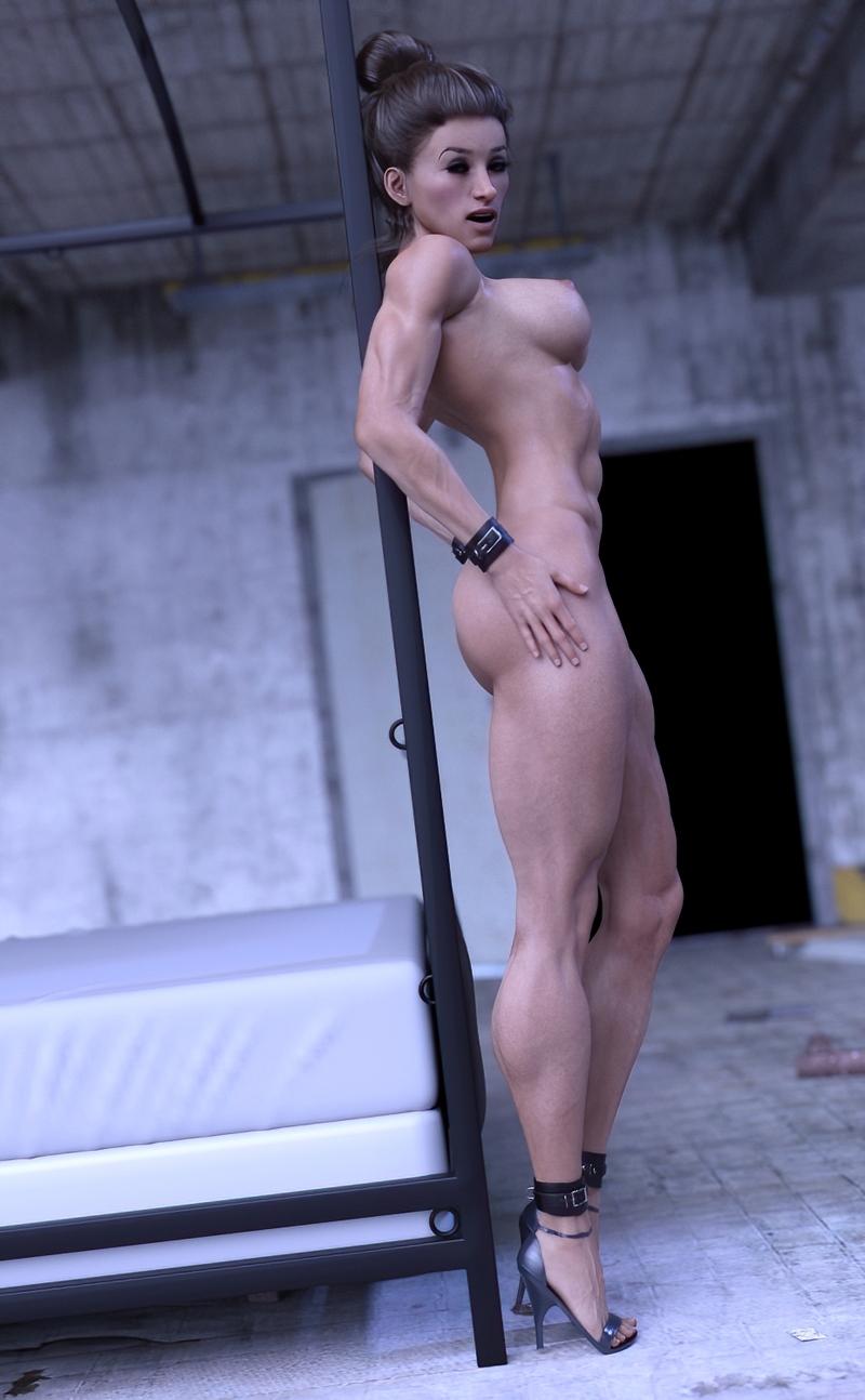 Miranda: Side Gig - Concept Image