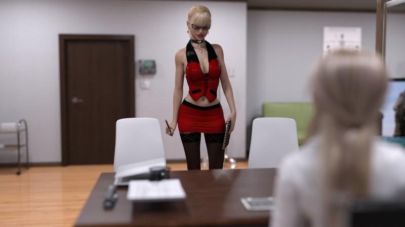 """Dr. Sandra ep.1"" - Eva"
