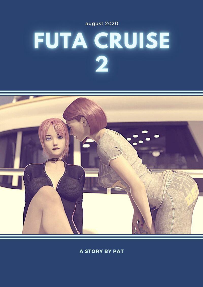 """""""Futa Cruise 2"""" - Published"""